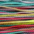 Color ropes — Stock Photo #37021447