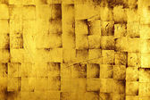 Gold abstract background — Stock Photo