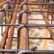 Steel bars for construction. — Stock Photo #37120723