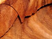 Textura de madeira para movelaria — Fotografia Stock