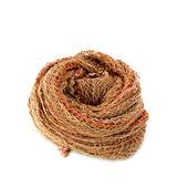 Hand woven fabrics. — Stock Photo