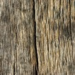 Stock Photo: Old wooden surface.