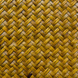 Stock Photo: Basketry, folk art in Thailand.