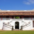 Building of SongkhlNational Museum — Stock Photo #39436417