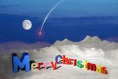 Merry Christman — Stock Photo