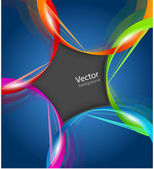 Abstract vector background — Stock Photo