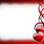 Valentine — Stock Vector #12096509