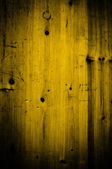 Yellow slat to the exact texture — Stock Photo