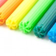 Colored markers — Stock Photo #25046957