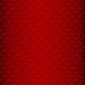 Vector of red poker background — Stock Vector