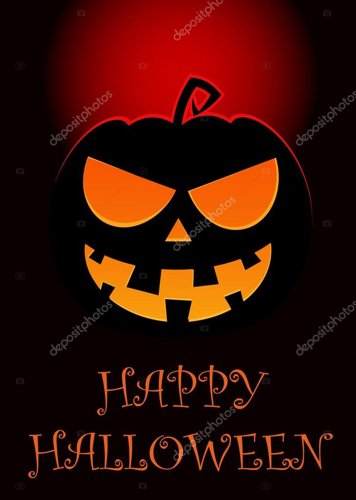 Happy Halloween  — Stock Vector #13285377