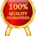 Quality — Stock Vector #8673749