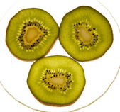 Kiwifruit — Stockfoto