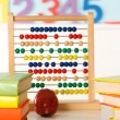 Abacus — Stock Photo #30249439