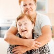 Elderly People — Stock Photo