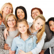 Multi-generation Family — Stock Photo