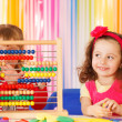 Pre-school education — Stock Photo #50238085