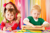 Pre-school education — Stock Photo
