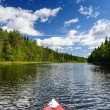 Kayaking — Stock Photo #35501191