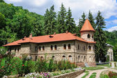 Rudi Women's monastery (convent) in Moldova — Stock Photo