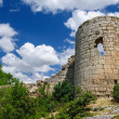 Suyren Fortress — Stock Photo
