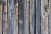 Gray aged wooden boards background — Stock Photo