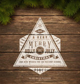Holiday Background — Vetorial Stock