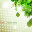 Christmas Background — Stock Vector #15679791