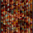 Geometric pattern for everything — Imagen vectorial