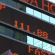 Stock Video: Stock market