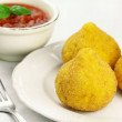 Royalty-Free Stock Photo: Arancini