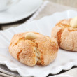 Amaretti sardi — Stock Photo