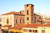Church of Teatini — Stok fotoğraf
