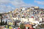 Las Palmas panoramic view — Zdjęcie stockowe