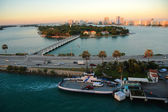 Miami — Stock fotografie