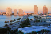 Miami — Zdjęcie stockowe