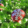 CHRISTMAS TREE — Stock Photo #36068911