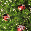 CHRISTMAS TREE — Stock Photo #36069295