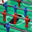 Table footbal — Stock Photo