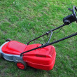 Lawnmower — Stock Photo #15713065
