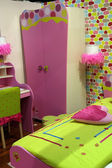 Children room — Stock Photo