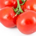 Tomato — Stock Photo #24772763