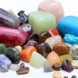 Gemstones — Stock Photo