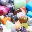 Stock Photo: Gemstones