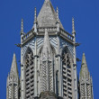 Stock Photo: Cathedral in Brighton
