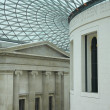 Stock Photo: LONDON - British Museum