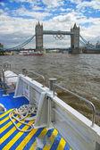 London bridge — Stockfoto