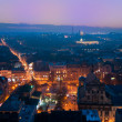 Lviv. Ukraine. — Stock Photo