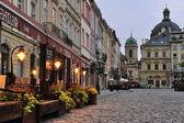 Lviv. Ukraine. — Stock Photo