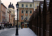 Lviv — Stock Photo